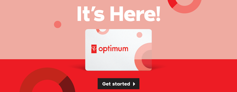 PC Optimum is Here!