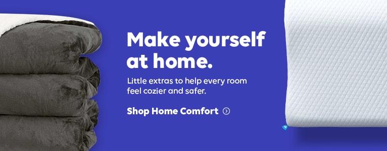 Shop Home Comfort