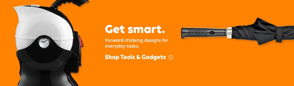 Shop Tools and Gadgets