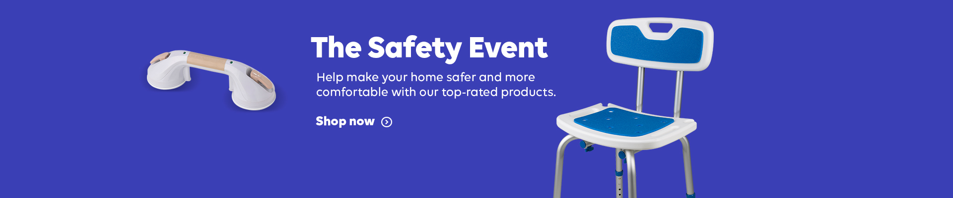 Wellwise by Shoppers Drug Mart. The Safety Event. Help make your home safer and more comfortable with our top-rated products. Shop now.
