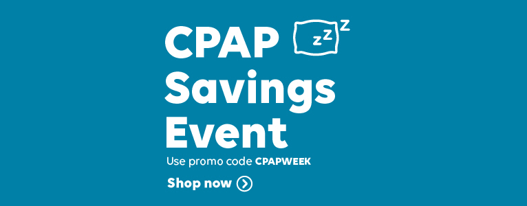Saturday, May 1 - Friday May 7, 2021. CPAP Savings Event. Use promo code CPAPWEEK to save 20% on select C-pap masks, tubes and accessories*. PLUS get 10 times the PC Optimum™ points with a purchase of $75 or more on select C-pap masks, tubes and accessories**. Click to shop at wellwise.ca.
