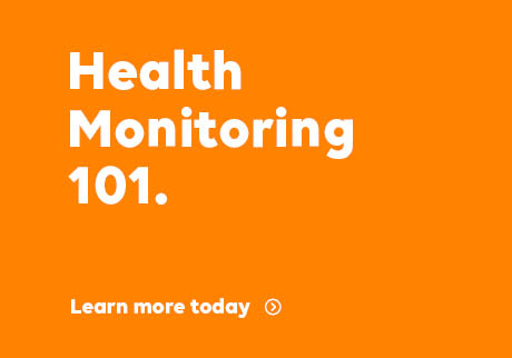 Health Monitoring 1010. Learn more today.