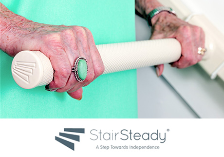 StairSteady. A Step Towards Independence.
