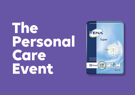 The Personal Care Event