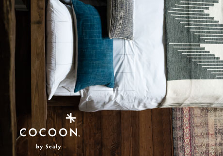 Cocoon by Sealy.TM