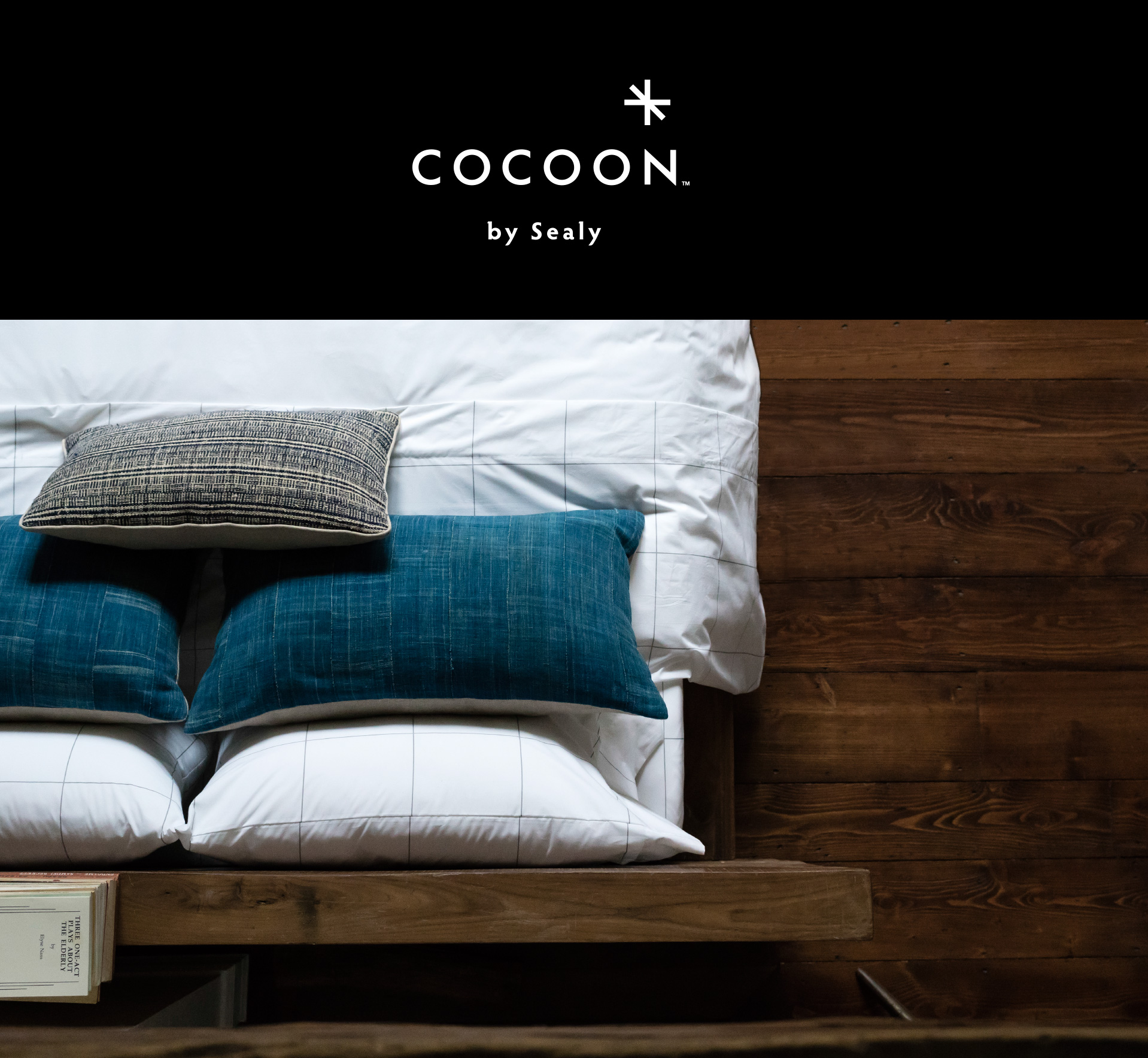 Cocoon by Sealy.