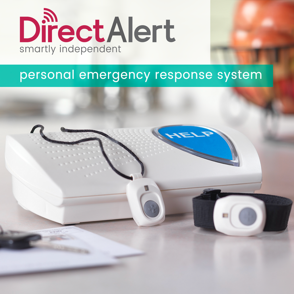 Directalert 174 Personal Emergency Response System