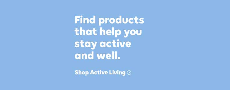 Shop Active Living