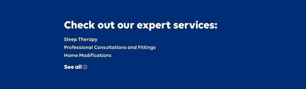 Explore our Services